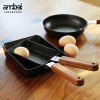 달걀말이 사각형 프라이팬(대)
