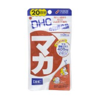 DHC 마카 20일분