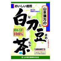 야마모토 한방 나타마메 차 100 % 6gX12포