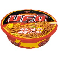 U.F.O 야키소바 컵라면