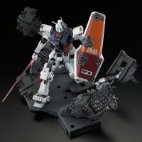 [건담 프라모델]100%정품 MG 1/100 풀 아머 건담 (GUNDAM THUNDERBOLT 버전) 마지막 세션 Ver.