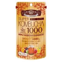 SUPER KOMBUCHA 1000mg 56정