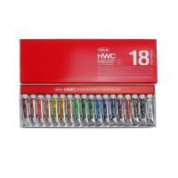홀베인 HWC 수채화물감 5ml 18색