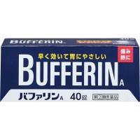BUFFERIN A 40정