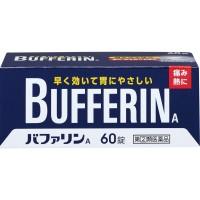 BUFFERIN A 60정