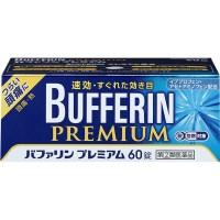 BUFFERIN 프리미엄 60정