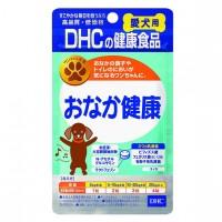 [DHC 반려동물] 애견용 장 케어 서플리먼트 60정