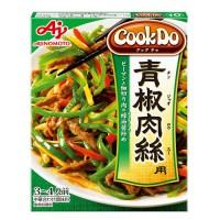 Cook Do 간편요리 친쟈오로스 3-4인분