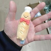 스미코구라시 미니 인형 빵집 점방(빵 텐쵸)